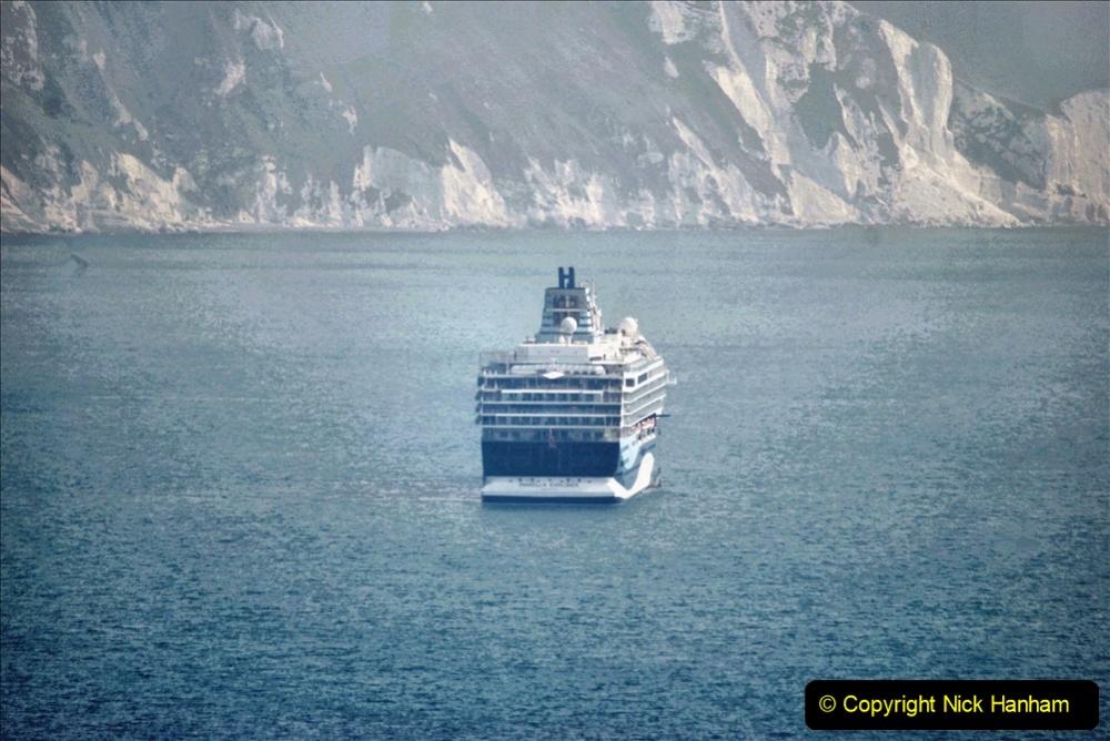 2020-08-10 Cruise ships in Weymouth Bay. (18) 151