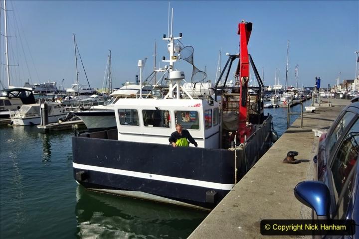 2020-09-17 Poole Quay, Poole, Dorset. (9) 185