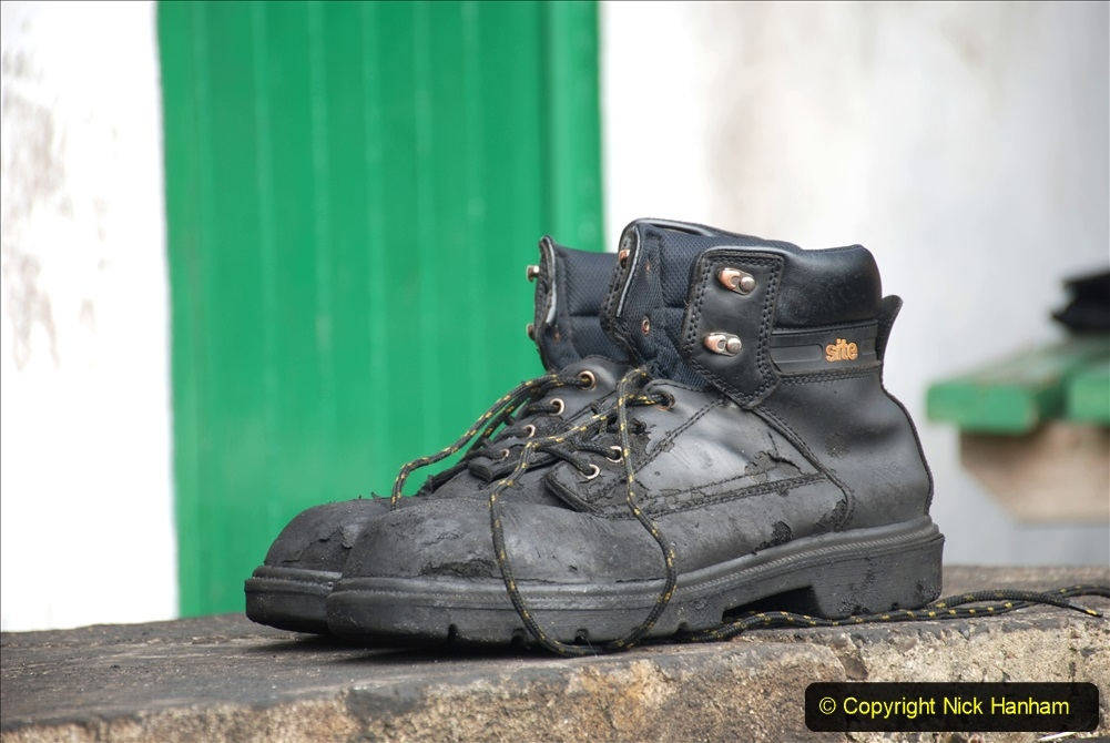 2021-04-19 SR second week of public operation. (37) These boots were made for walking of working.037