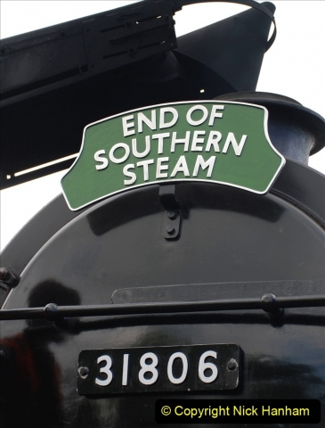 2021-07-09 End of Southern Steam 1967. (15) 016