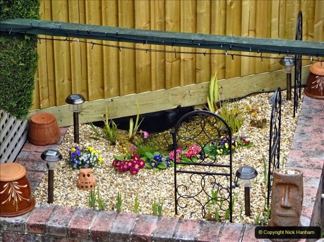 2021-04-08 Garden makeover progress so far. (6) 007
