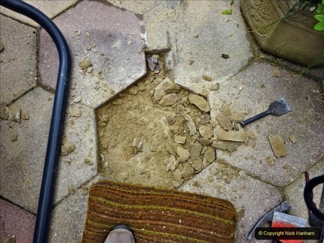 2021-07-01 Patio drain renew. (10) 044