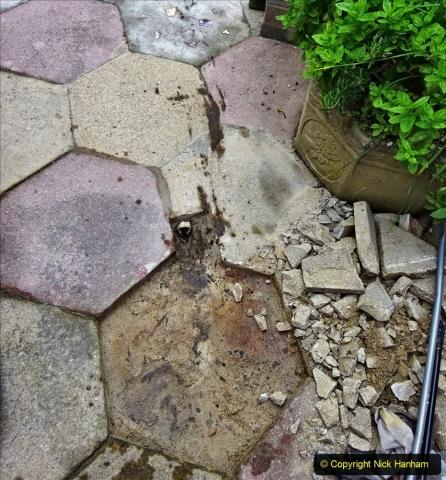 2021-07-01 Patio drain renew. (6) 040