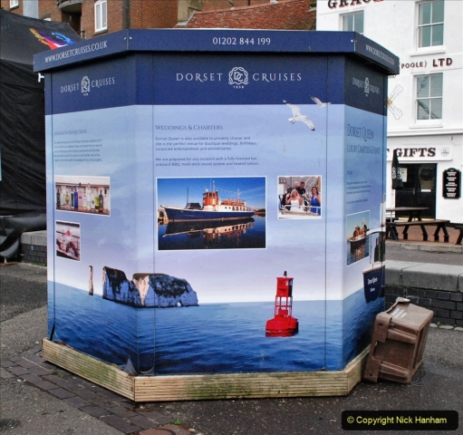 2021-08-15 Poole Quay VE & VJ Day 75 +1 remembered. (24) 024