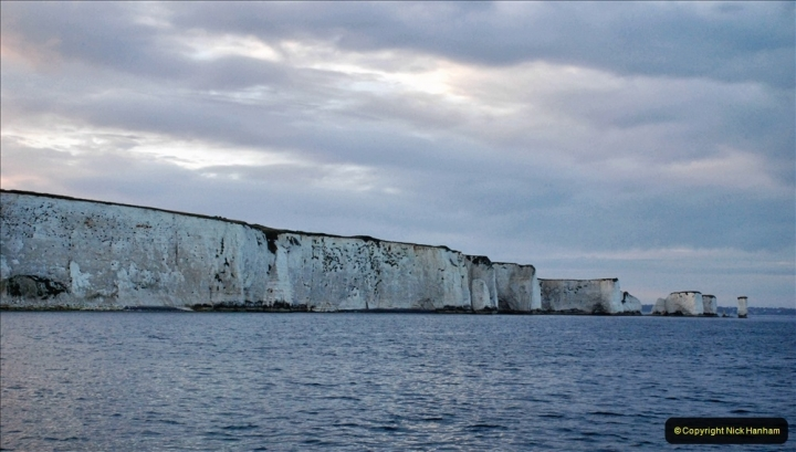 2021-08-14 SR Volunteers & Staff Boat trip & BBQ Poole Harbour & Poole Bay. (101) 101