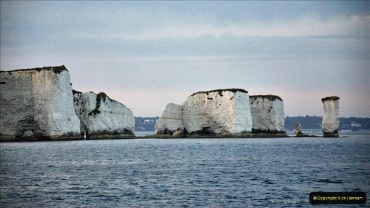 2021-08-14 SR Volunteers & Staff Boat trip & BBQ Poole Harbour & Poole Bay. (102) 102