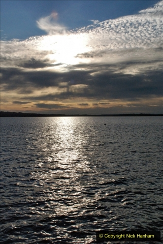 2021-08-14 SR Volunteers & Staff Boat trip & BBQ Poole Harbour & Poole Bay. (113) 113
