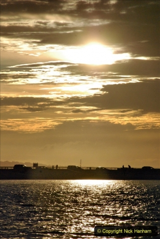2021-08-14 SR Volunteers & Staff Boat trip & BBQ Poole Harbour & Poole Bay. (116) 116