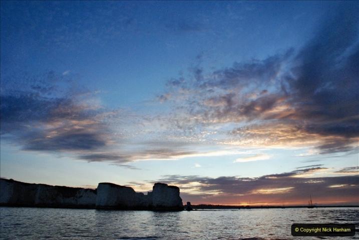 2021-08-14 SR Volunteers & Staff Boat trip & BBQ Poole Harbour & Poole Bay. (121) 121