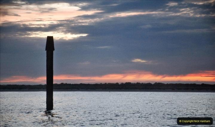 2021-08-14 SR Volunteers & Staff Boat trip & BBQ Poole Harbour & Poole Bay. (122) 122