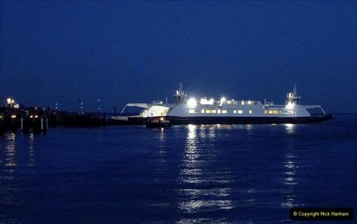2021-08-14 SR Volunteers & Staff Boat trip & BBQ Poole Harbour & Poole Bay. (126) 126