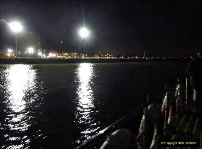 2021-08-14 SR Volunteers & Staff Boat trip & BBQ Poole Harbour & Poole Bay. (136) 136