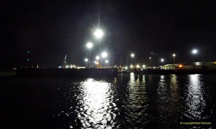 2021-08-14 SR Volunteers & Staff Boat trip & BBQ Poole Harbour & Poole Bay. (139) 139