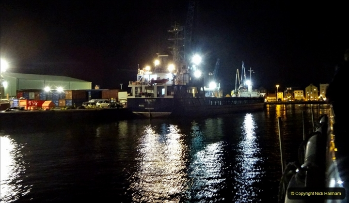 2021-08-14 SR Volunteers & Staff Boat trip & BBQ Poole Harbour & Poole Bay. (141) 141