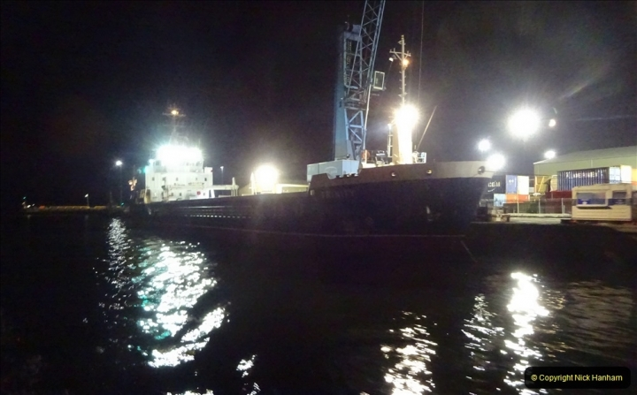 2021-08-14 SR Volunteers & Staff Boat trip & BBQ Poole Harbour & Poole Bay. (142) 142
