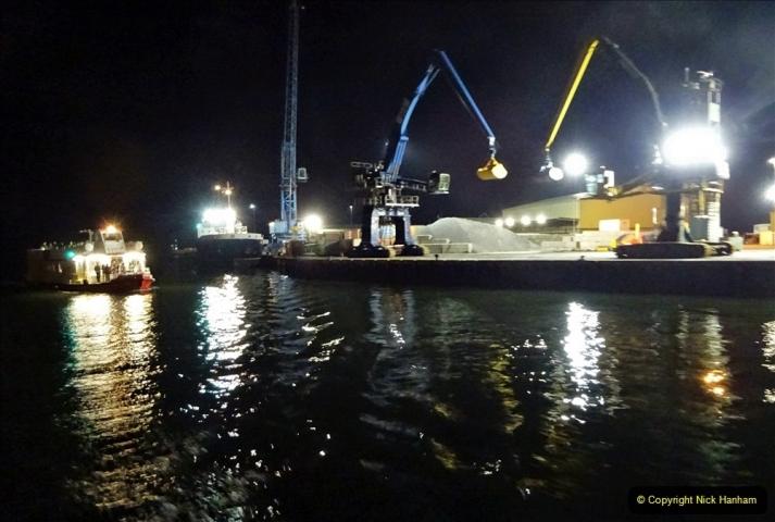 2021-08-14 SR Volunteers & Staff Boat trip & BBQ Poole Harbour & Poole Bay. (143) 143
