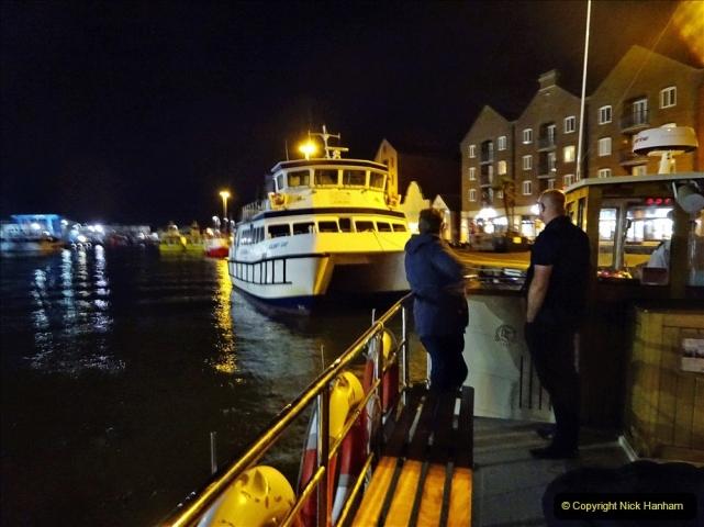2021-08-14 SR Volunteers & Staff Boat trip & BBQ Poole Harbour & Poole Bay. (145) 145