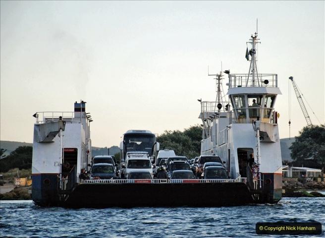 2021-08-14 SR Volunteers & Staff Boat trip & BBQ Poole Harbour & Poole Bay. (83) 083
