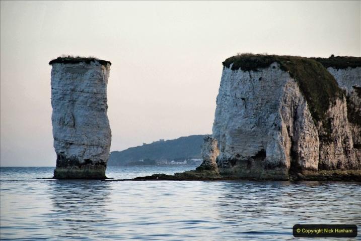2021-08-14 SR Volunteers & Staff Boat trip & BBQ Poole Harbour & Poole Bay. (90) 090