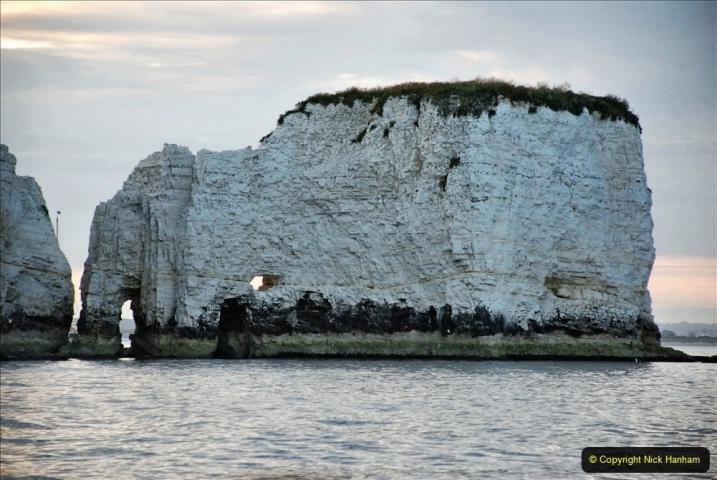 2021-08-14 SR Volunteers & Staff Boat trip & BBQ Poole Harbour & Poole Bay. (94) 094