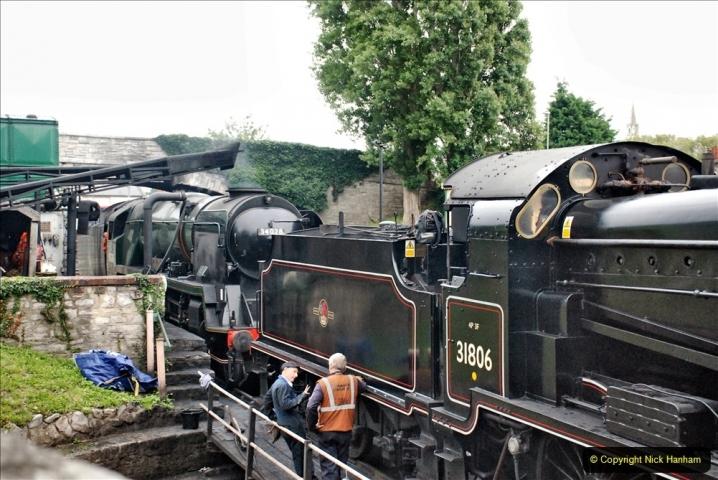 2021-08-17 The SR at Swanage, Dorset. (1) 001