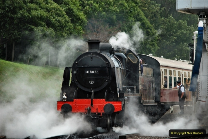 2021-08-17 The SR at Swanage, Dorset. (102) 102