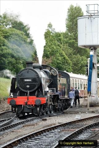 2021-08-17 The SR at Swanage, Dorset. (103) 103