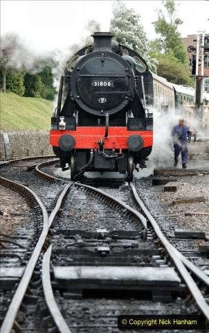 2021-08-17 The SR at Swanage, Dorset. (104) 104