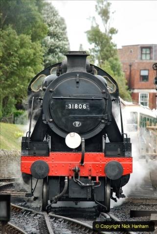 2021-08-17 The SR at Swanage, Dorset. (106) 106