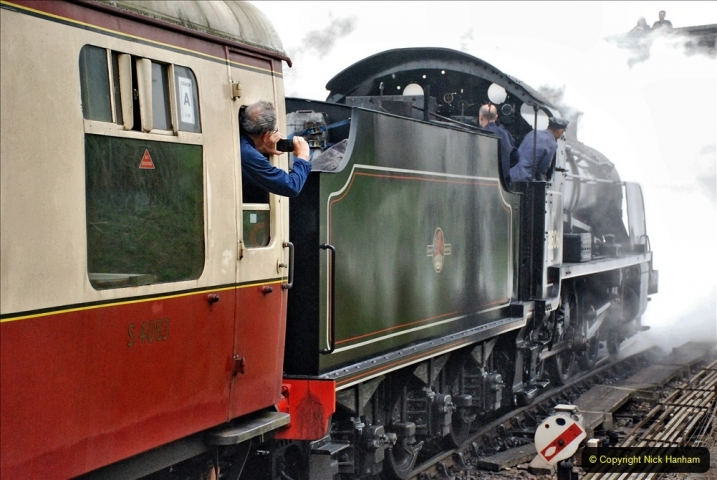 2021-08-17 The SR at Swanage, Dorset. (114) 114
