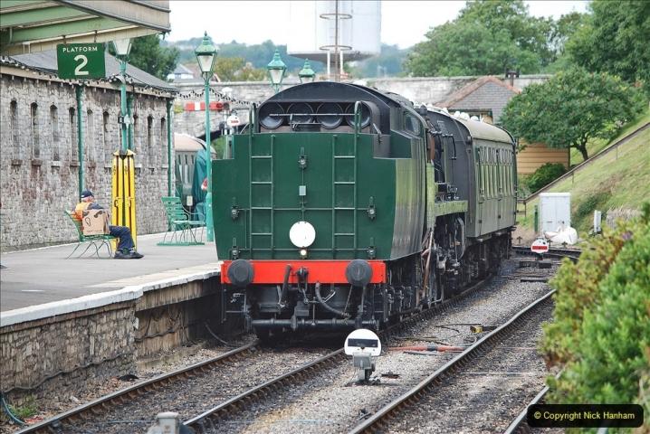 2021-08-17 The SR at Swanage, Dorset. (122) 122
