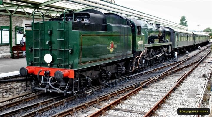 2021-08-17 The SR at Swanage, Dorset. (124) 124