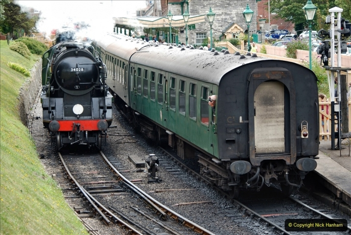 2021-08-17 The SR at Swanage, Dorset. (129) 129