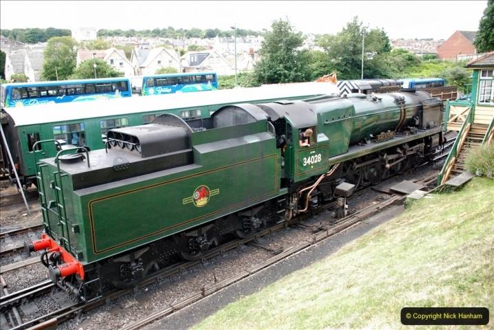 2021-08-17 The SR at Swanage, Dorset. (131) 131