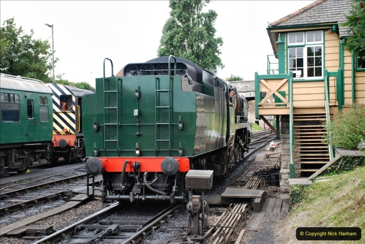 2021-08-17 The SR at Swanage, Dorset. (132) 132