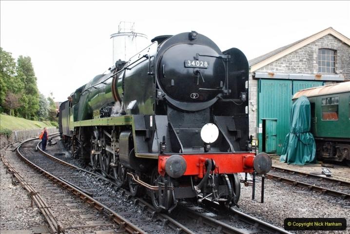 2021-08-17 The SR at Swanage, Dorset. (134) 134