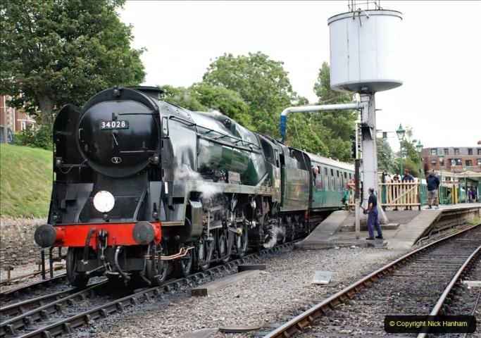 2021-08-17 The SR at Swanage, Dorset. (136) 136