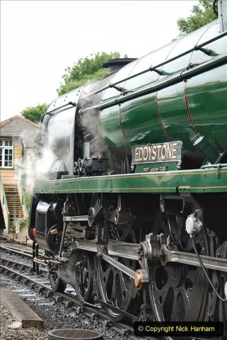 2021-08-17 The SR at Swanage, Dorset. (140) 140