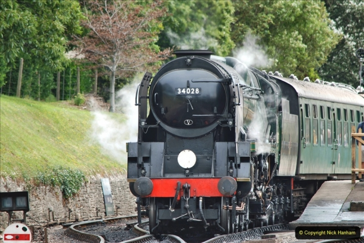 2021-08-17 The SR at Swanage, Dorset. (141) 141
