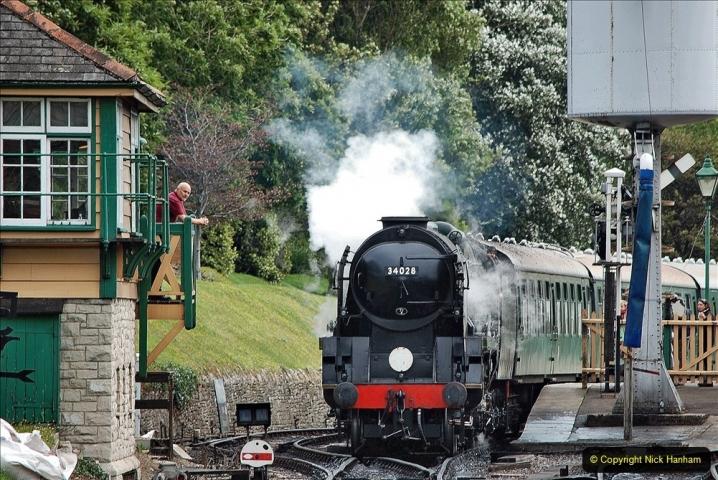 2021-08-17 The SR at Swanage, Dorset. (142) 142
