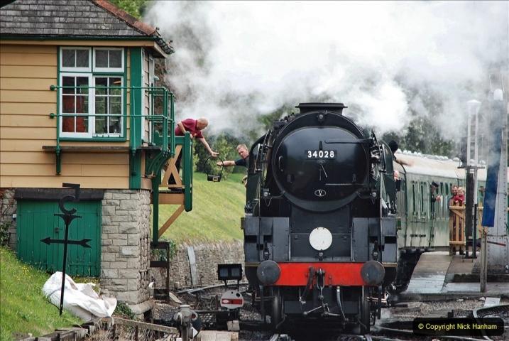 2021-08-17 The SR at Swanage, Dorset. (143) 143