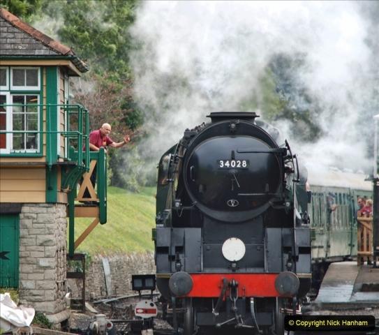 2021-08-17 The SR at Swanage, Dorset. (145) 145