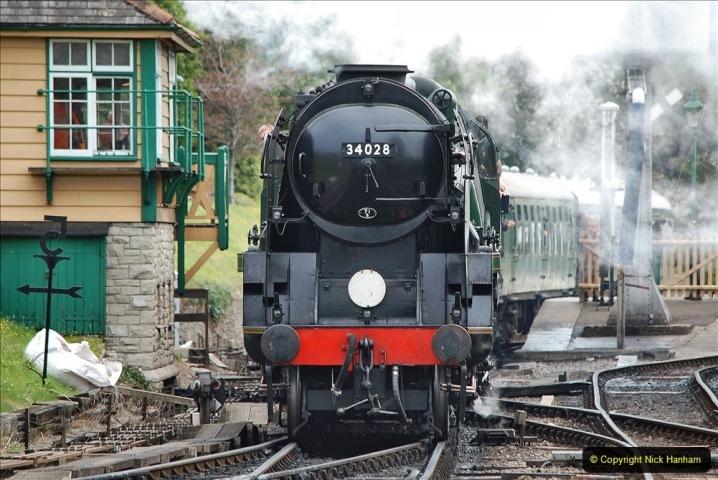 2021-08-17 The SR at Swanage, Dorset. (146) 146