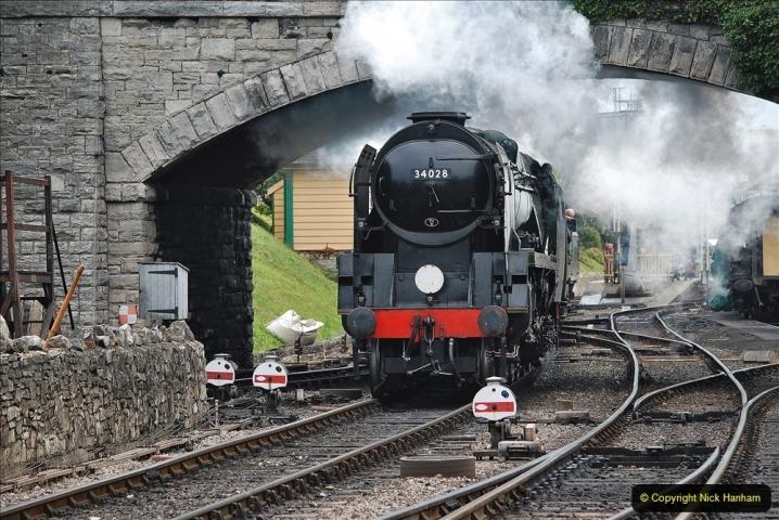 2021-08-17 The SR at Swanage, Dorset. (147) 147