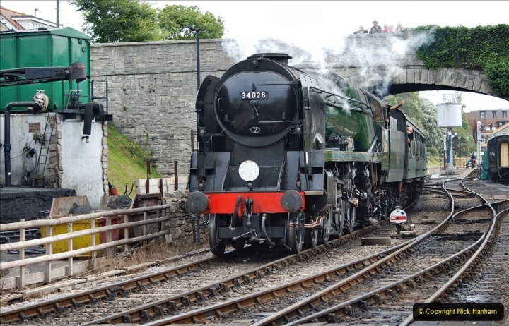 2021-08-17 The SR at Swanage, Dorset. (148) 148
