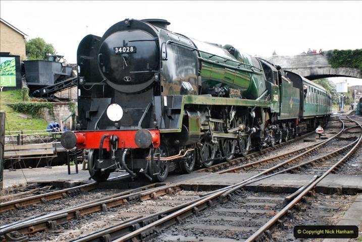 2021-08-17 The SR at Swanage, Dorset. (149) 149