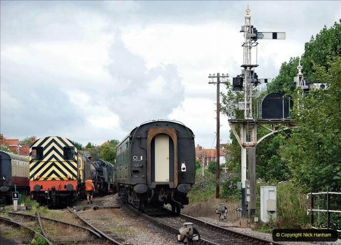 2021-08-17 The SR at Swanage, Dorset. (152) 152