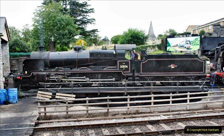 2021-08-17 The SR at Swanage, Dorset. (17) 017