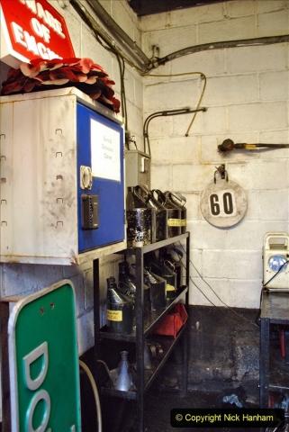 2021-08-17 The SR at Swanage, Dorset. (21) 021