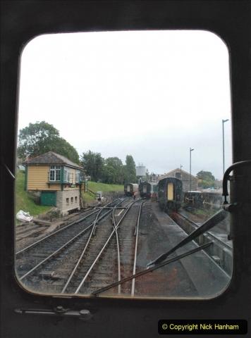 2021-08-17 The SR at Swanage, Dorset. (40) 040